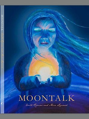MoonTalk - Hard Cover ISBN 9781925117912