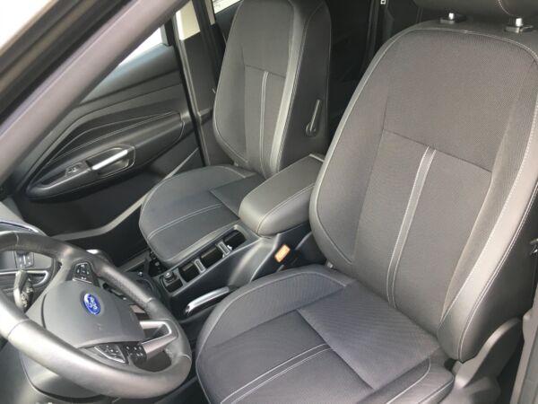 Ford C-MAX 2,0 TDCi 150 Titanium aut. billede 5
