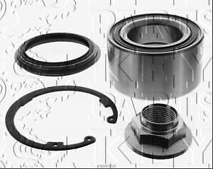 Mazda Premacy 1999-2005 Front Wheel Bearing Kit
