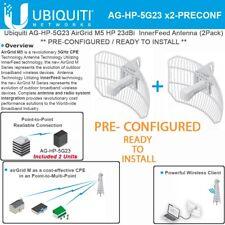 Ubiquiti Networks Ag-hp-2g20 Airmax AirGrid M2 HP 20dbi 2 4