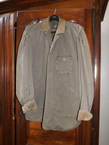 Vintage Banana Republic Safari Outdoor Jacket Size