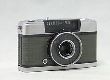 Olympus PEN EE 35mm Half Frame Film Camera / D.Zuiko f3.5 28mm / From Japan