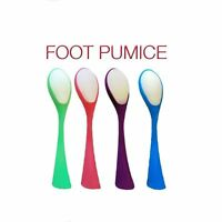 Foot Pumice Lot Of 3/lot Of 5/case Of 72pcs Best Price Sku: 304