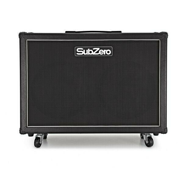 SubZero GC212 2x12'' Guitar Cabinet