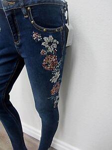 Mid Cute Med Skinny Størrelse X Rise 27 Ankel M2029ak Nwt Jeans Tag 32 Miss Me zwqnzfBd