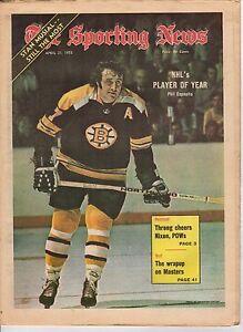 The-Sporting-News-4-21-1973-Hockey-magazine-Phil-Esposito-Boston-Bruins
