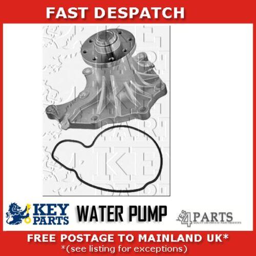 KCP1740 3134 KEYPART WATER PUMP FOR ISUZU TROOPER 3.1 1992-1998
