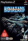 Used PS2 BIO HAZARD Outbreak Resident Evil Import Japan、