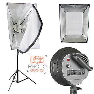 Studio Softbox Continuous 5 Bulb Light - Photography Photo ... - photo#45