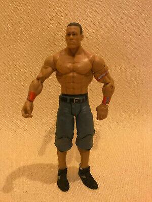Focoso Figura Wrestling John Cena All'2010 Wwe * Errore Di Fabbrica * 2 Gambe Destre! Raro- Delizioso Nel Gusto