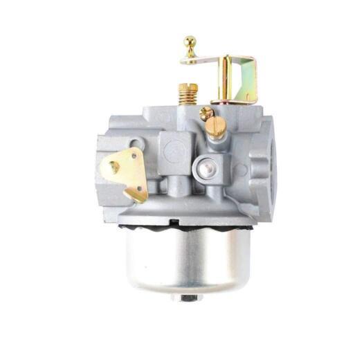 2 Choke Carburetor K341 K321 14HP 16HP Engine Carburetor w// Fuel Fitting