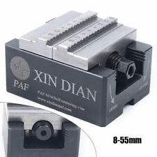 Cnc Edm Wire Cut Erowa 3r Self Centering Vise Electrode Fixture Spark Machining