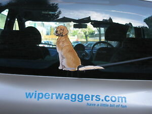 GOLDEN-RETRIEVER-DOG-LOVER-NOVELTY-GIFT-COLLECTABLE-FOR-YOUR-CAR-REAR-WINDSCREEN