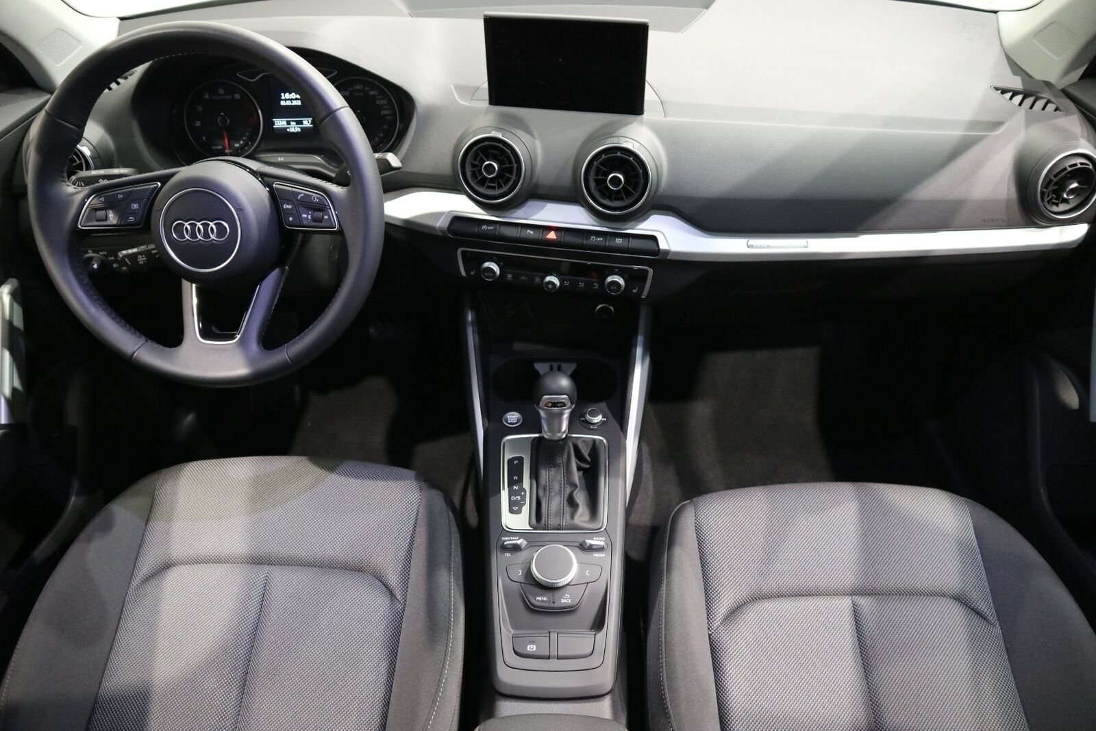 Audi Q2 35 TFSi Sport Prestige Select S-tr. - billede 14