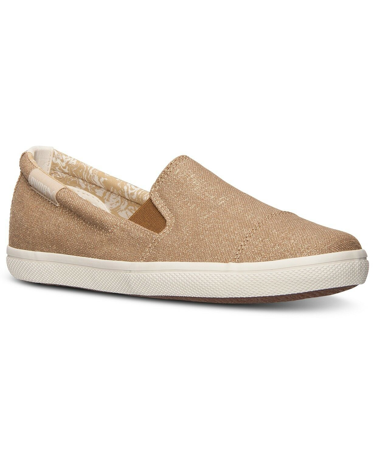 PUMA Women's PC Extreme Vulc Canvas Slip-On Casual Sneakers Shoes Sz 10 M