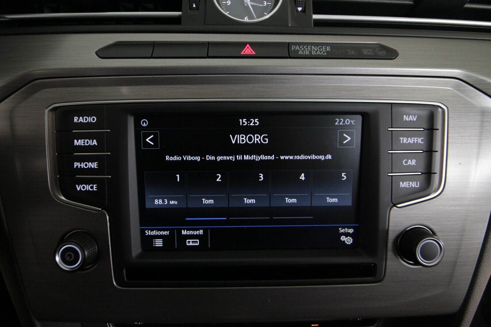 VW Passat TDi 150 Trendl. Vari. DSG