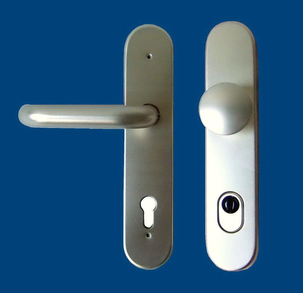 BKS Rondo Schutzbeschlag 92 10  F2 Kernziehschutz Sicherheitsbeschlag HLZS 814 | Speichern  | Angemessene Lieferung und pünktliche Lieferung  | Qualität und Quantität garantiert  | Online-Shop