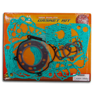 Honda-High-Quality-Complete-Engine-Gasket-Kit-Set-CR-250-R-Only-gt-1986-lt-NEW