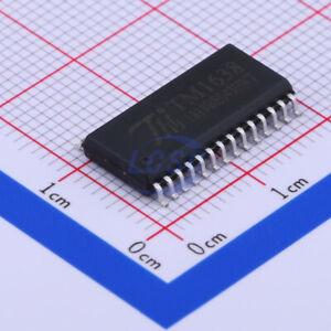 5-Pack-Titan-Micro-TM1638-LED-Keypad-Display-Driver-IC-SOIC28