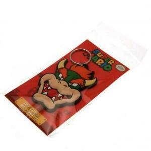 Super-Mario-PVC-Keyring-Bowser