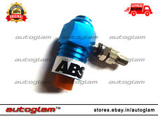 Big Anti Lock Braking System,ABS for Bikes with Disc Brakes,Blue Color