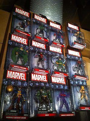 Comicfiguren Obligatorisch Marvel Universum Avengers Legends Infinite Serie 9.5cm Aktion Figuren Uk SpäTester Style-Online-Verkauf Von 2019 50% Action- & Spielfiguren