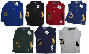 Polo-Ralph-Lauren-Mens-Slim-Custom-Fit-Big-