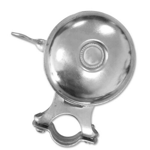 52mm Retro Classic Iron  Bike Bell Handlebar Alarm Ring Equipment Accessories R