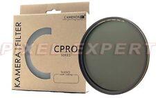 CAMDIOX FILTRO CPL POLARIZZATORE CIRCOLARE 67MM NO HOYA PRO1 DIGITAL MARUMI