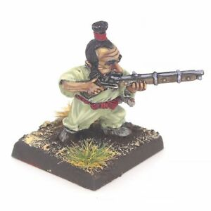 Samurai-Dwarf-Musketeer-Warhammer-Fantasy-Armies-28mm-Unpainted-Wargames