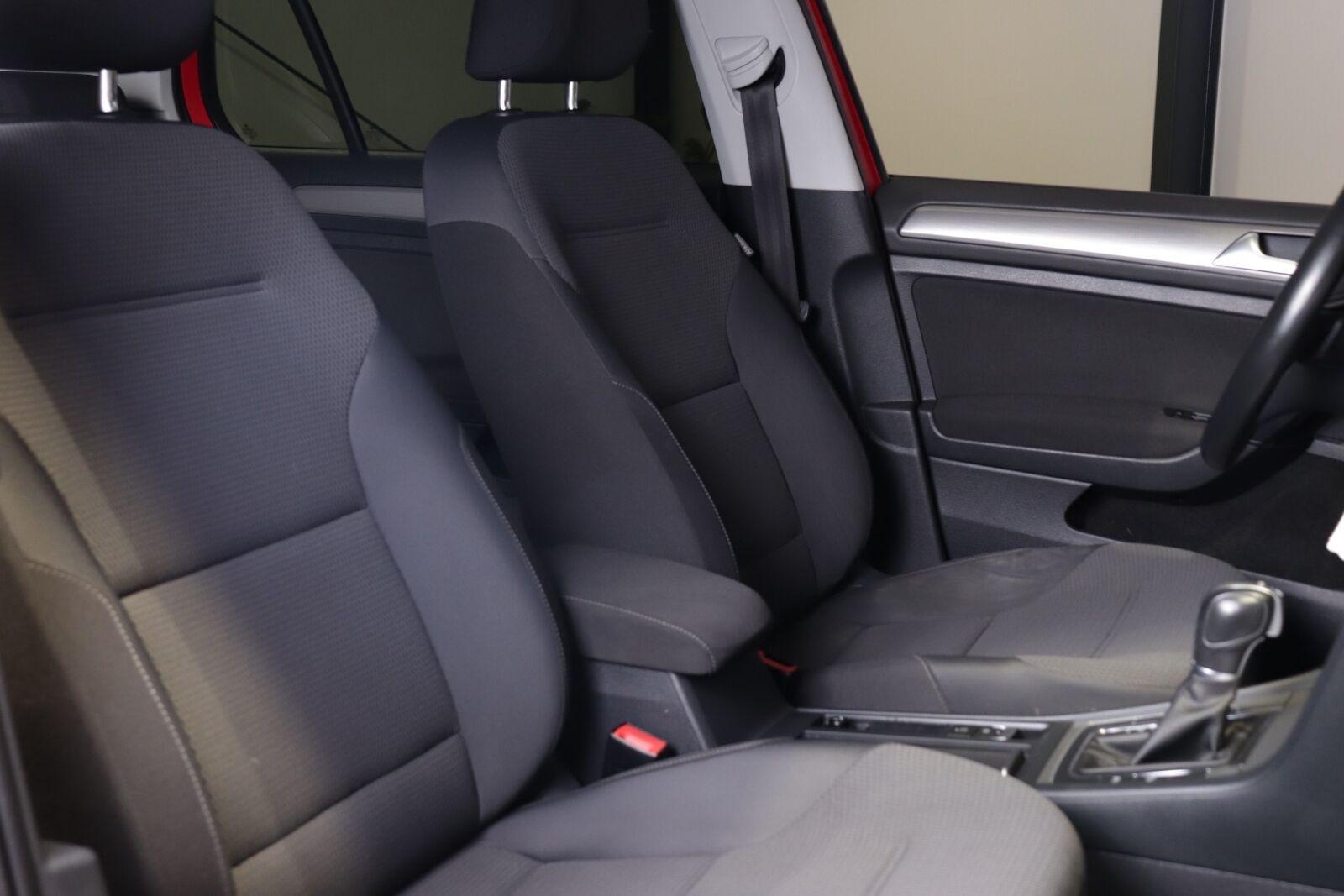 VW Golf VII TDi 105 Comfortline DSG BMT
