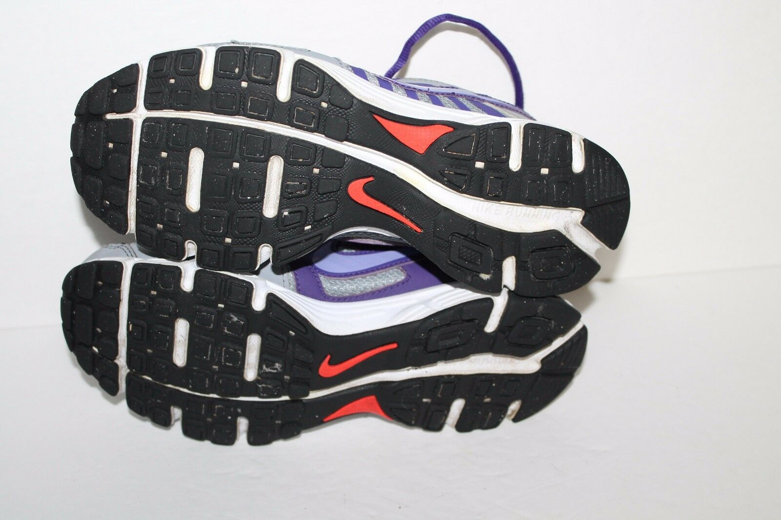 Nike downshifter 5 scarpe da corsa, grigio     viola, le donne noi 8 | Del Nuovo Di Arrivo  | Uomo/Donna Scarpa  915ae1