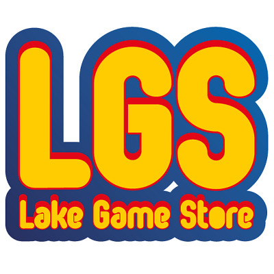 LakeGameStore