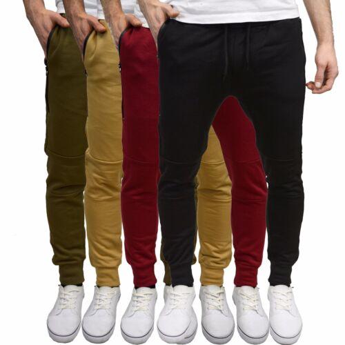bnwt Entt homme neuve de la marque tapered skinny pantalon de jogging