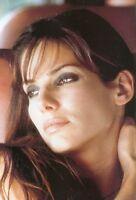 Sandra Bullock  FRIDGE MAGNET