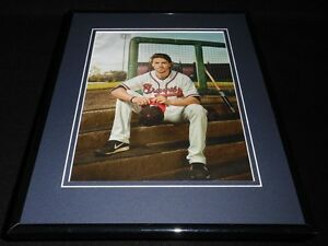 Dansby-Swanson-2017-Framed-11x14-Photo-Display-Braves