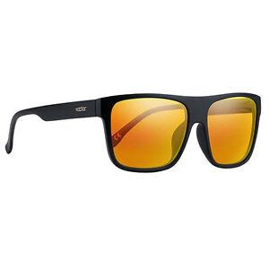 Nectar Unisex Lando Polarized Sunglasses Black 6RBz5mBA1