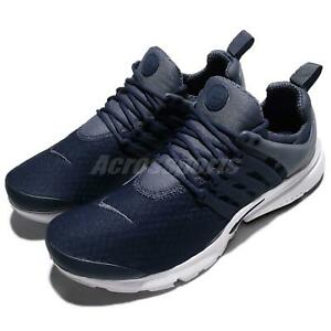 Nike-Air-Presto-Essential-Navy-Blue-White-Men-Running-Shoes-Sneakers-848187-406