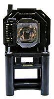 Panasonic Et-laf100 Etlaf100 Lamp In Housing For Projector Model Ptf300