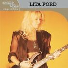 Platinum & Gold Collection by Lita Ford (CD, Jul-2004, BMG Heritage)