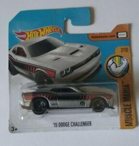 039-15-Dodge-Challenger-Hot-Wheels-2017-Muscle-Mania-7-10-Mattel