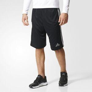 NWT-Men-039-s-Adidas-Big-amp-Tall-Training-Shorts-D2M-Superstar-3G-3-Stripes-BQ5269