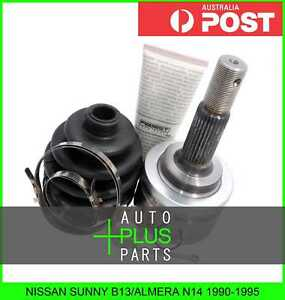 Fits-NISSAN-SUNNY-B13-ALMERA-N14-1990-1995-Outer-Cv-Joint-22X56X27