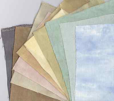Belfast Zweigart Cashel Edinburgh /& Newcastle Linen-BLUEBERRY PIE-choose size