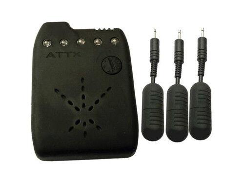 NEU Gardner Attx Version 2 Carp Fishing Transmitting System - 3 Stab - 3.5mm