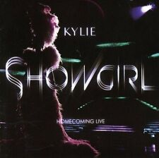 Kylie Minogue Showgirl-Homecoming live (2007) [2 CD]