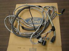 s l225 1987 ford bronco trailer lamp & plug wiring harness e7tb 15a416 aa 1987 ford ranger wiring harness at mifinder.co