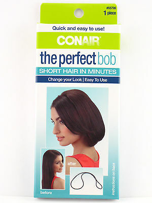 CONAIR THE PERFECT BOB - 1 PIECE KIT (55706)