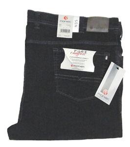 Pionier-Jeans-Thomas-W56-L34-36K-deutsch-Stretch-Blue-Black-6186-61-2-Wahl