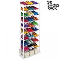 Meuble À Chaussures 30 Shoes Rack - Prix Officiel : 39,9 Euros